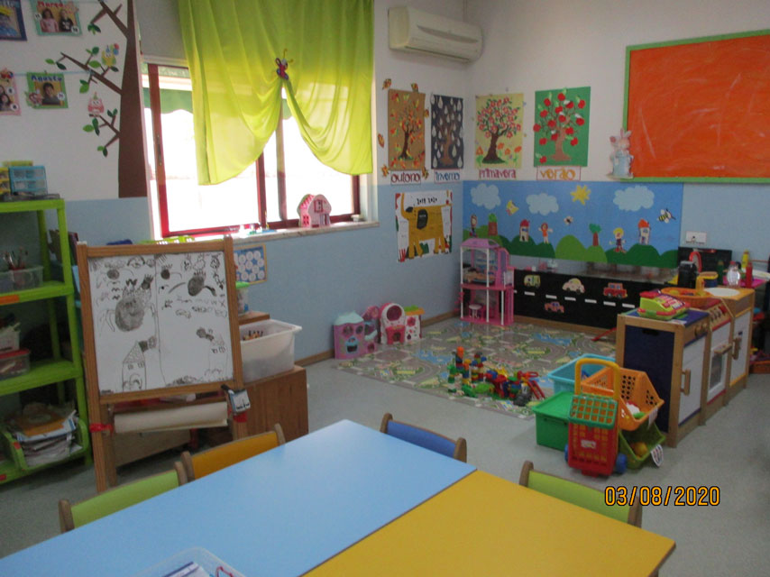 Sala Azul - CSQA