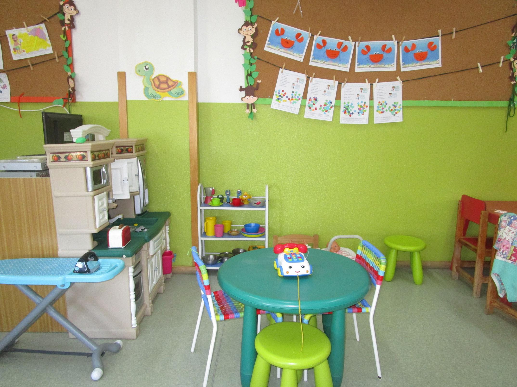 Sala Verde_ CSQA